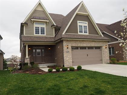 Residential Property for sale in 16319 Emerson Drive, Orland Park, IL, 60467