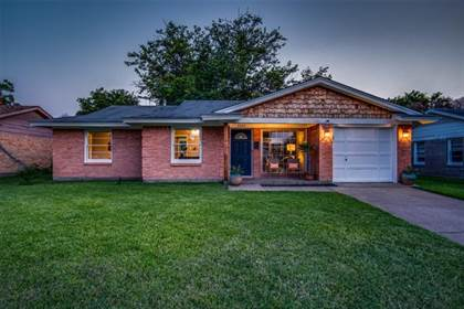 Residential Property for sale in 2520 Globe Avenue, Dallas, TX, 75228