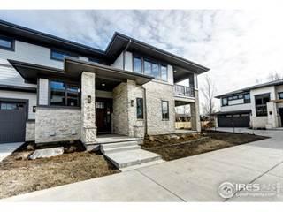 Single Family for sale in 5440 Baseline Rd, Boulder, CO, 80303