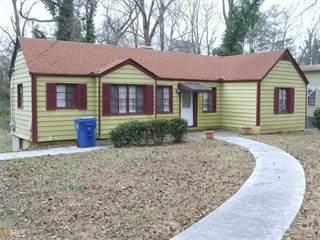 Single Family for sale in 2156 Montrose Ave. Avenue, Atlanta, GA, 30311