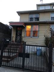 Single Family for sale in 137 Ave O, Brooklyn, NY, 11204