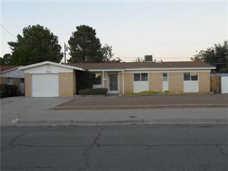 Residential Property for sale in 3316 Dungarvan Drive, El Paso, TX, 79925