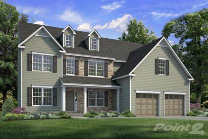 Singlefamily for sale in 52-44 Oxford Ridge Ct, Coopersburg, PA, 18036