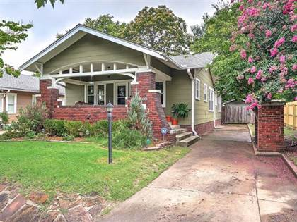 Residential Property for sale in 1839 E 16th Place, Tulsa, OK, 74104