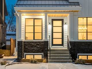 Single Family for sale in 5920 BOWWATER CR NW, Calgary, Alberta