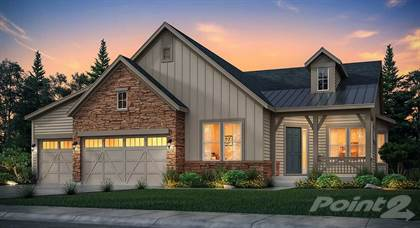 Singlefamily for sale in 315 Flagstick Point, Castle Pines, CO, 80108