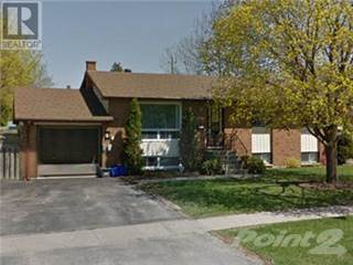 Single Family for rent in 6 ALFRED ST, Barrie, Ontario