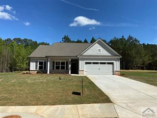 Single Family for sale in 151 Woodbury Lane, Hull, GA, 30646