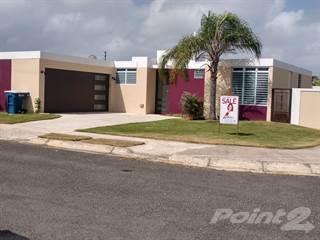 Residential for sale in URB. PASEO DE CAMPO ALEGRE, Aguadilla, PR, 00690