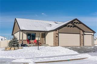 Single Family for sale in 2702 Cornell Circle, Billings, MT, 59106