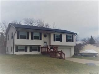Single Family for rent in 115 LINHART Street, Novi, MI, 48377