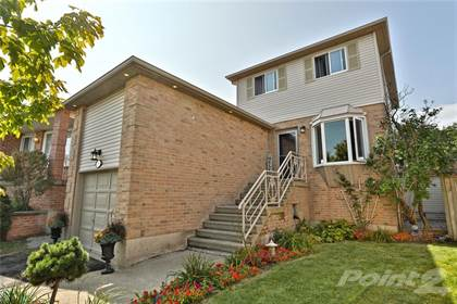Residential Property for sale in 19 RUTLEDGE Court, Hamilton, Ontario, L8W 3H7