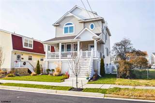 Single Family for sale in 412 Simpson Ave Ave, Ocean City, NJ, 08226