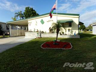Residential Property for sale in 7807 Bonita Way, Parrish, FL, 34222