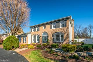 Single Family for sale in 113 VERMEER DRIVE, Feasterville Trevose, PA, 19053
