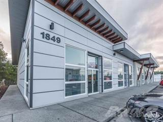 Comm/Ind for sale in 1849 Dufferin Cres 101, Nanaimo, British Columbia, V9S 0B1