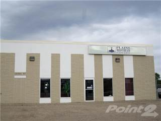 Comm/Ind for rent in 10501 77 Street, Peace River, Alberta