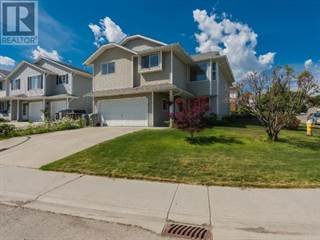 Single Family for sale in 845 REGENT CRES, Kamloops, British Columbia, V1S1X1