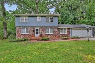 Single Family for sale in 3645 SW Melvin Drive, Atlanta, GA, 30331
