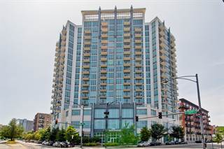 Condo for sale in 1600 South INDIANA Avenue 1510, Chicago, IL, 60616