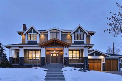 Single Family for sale in 2404 Kelwood Drive SW, Calgary, Alberta, T3E3Z7