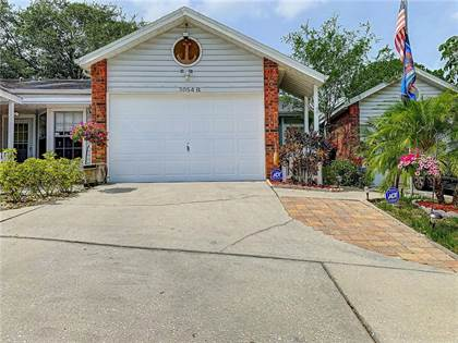 Residential Property for sale in 3054 BEECHER DRIVE E B, Palm Harbor, FL, 34683