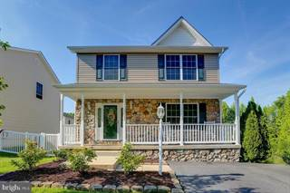Single Family for sale in 507 SPENCER TERRACE, Essex, MD, 21221