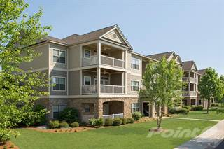 Apartment For Rent In Greystone Summit Knoxville The Berland Attached Garage