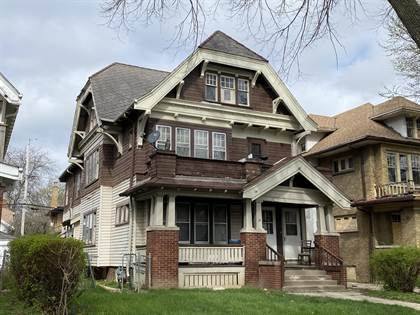 Multifamily for sale in 2735 N 41st St 2737, Milwaukee, WI, 53210