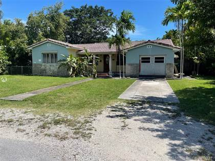 Residential Property for sale in 630 NE 52nd Terrace, Miami, FL, 33137