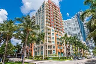 Condo for sale in 2000 N Bayshore Dr 203, Miami, FL, 33137