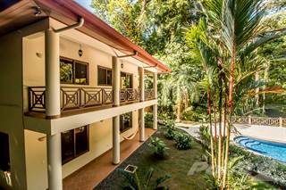 Residential Property for sale in Beautiful Private Home in Costa Rica, Uvita, Puntarenas