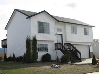 Single Family for sale in 620 E. Tiger Avenue, Post Falls, ID, 83854