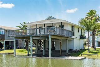 Residential Property for sale in 16611 Bahama Way, Jamaica Beach, TX, 77554