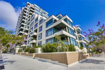 Residential Property for sale in 475 Redwood 501, San Diego, CA, 92103