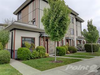 Townhouse for sale in 10230 BOWERBANK ROAD, Sidney, British Columbia, V8L 0C1