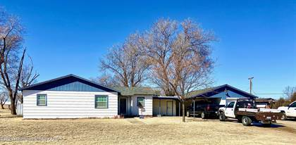Residential Property for sale in 720 Santa Fe Ave, Channing, TX, 79018