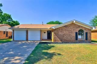 Single Family for sale in 5434 Teresa Lane, Abilene, TX, 79606