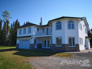 Residential Property for sale in 13170 FOOS ROAD, Prince George, British Columbia, V2N 6H4