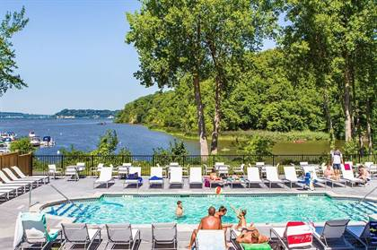 Apartment for rent in Bellagio Waterfront Marina Apartments, Penfield, NY, 14580
