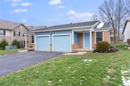 Multifamily for sale in 3960-3962 Forest Edge Drive, Columbus, OH, 43230