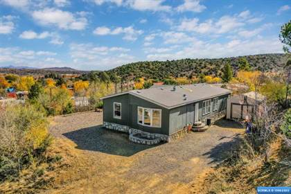 Residential for sale in 1401 W 7th, Silver City, NM, 88061