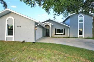 Single Family for sale in 4219 SW 13th AVE, Cape Coral, FL, 33914