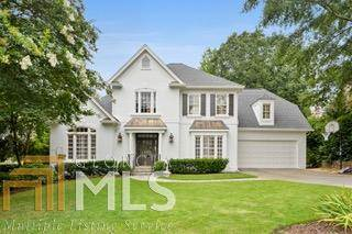 Residential Property for sale in 5800 Long Grove Dr, Sandy Springs, GA, 30328