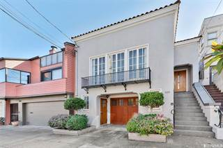 Single Family for sale in 2125 Lake Street, San Francisco, CA, 94121