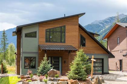 Residential Property for sale in 20 Single Track Way, Fernie, British Columbia, VoB 1M1