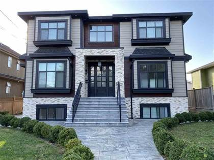 Single Family for sale in 1715 SHERLOCK AVENUE, Burnaby, British Columbia, V5A2M9