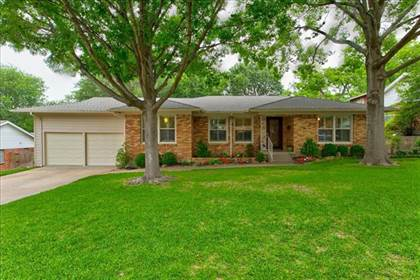Residential Property for sale in 3408 Martin Lydon Avenue, Fort Worth, TX, 76133