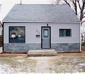 Duplex for sale in 763 Walker Avenue, Winnipeg, Manitoba