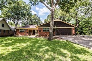 Single Family for sale in 4108 Springbranch Drive, Benbrook, TX, 76116